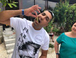 tast cyprus - culinary tour