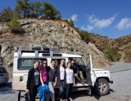 jeep tours for ladies