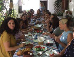 group tour paphos