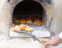 food tour bread making paphos