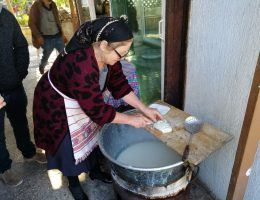 Traditional food tour paphos