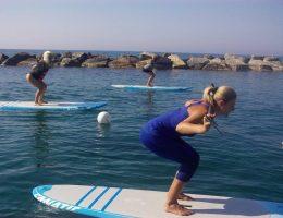 super fun beach activities