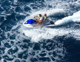 water sports cyprus
